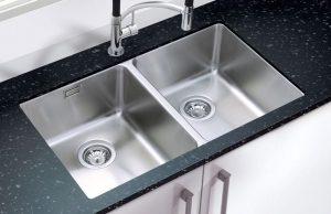 سینک ظرفشویی چدن