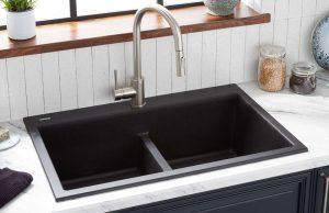سینک ظرفشویی سنگی